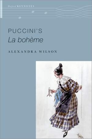 Puccini's La Boheme Product Image