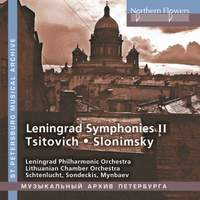 Leningrad Symphonies II