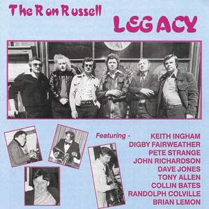 The Ron Russell Legacy Product Image