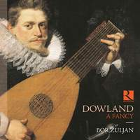 Dowland: A Fancy