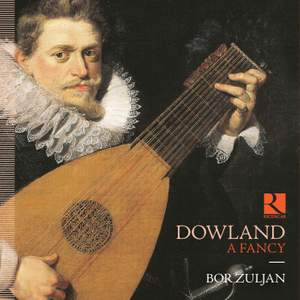 Dowland: A Fancy Product Image
