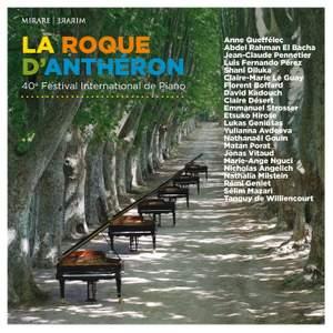 40ème Festival International de Piano de La Roque d'Anthéron