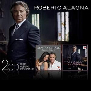 Roberto Alagna - Puccini in Love / Caruso