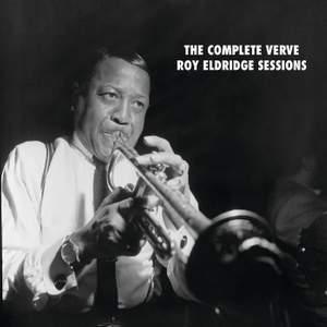 The Complete Verve Roy Eldridge Studio Recordings Product Image