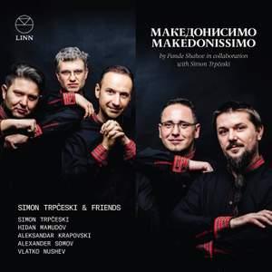 Makedonissimo Product Image