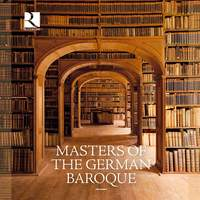 Masters of the German Baroque