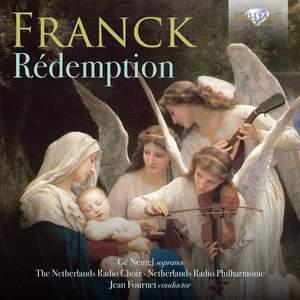 Franck: Rédemption