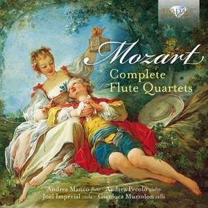 Mozart: Complete Flute Quartets
