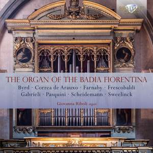 The Organ of the Badia Fiorentina