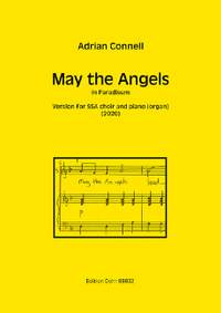 Connell, A: May the Angels
