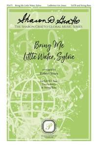Bring Me Little Water, Sylvie