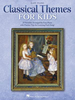 Classical Themes for Kids Product Image