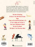 Fun Songs for Five-Finger Piano Product Image