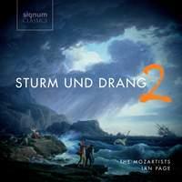 Sturm und Drang, Vol. 2: Haydn, Gluck, Vanhal