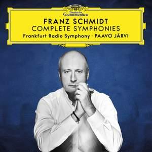 Franz Schmidt: Complete Symphonies Product Image