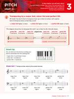 ABRSM: Discovering Music Theory, The ABRSM Grade 5 Workbook Product Image