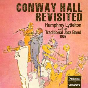Conway Hall Revisited Product Image