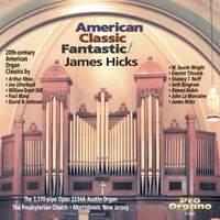 American Classic Fantastic!