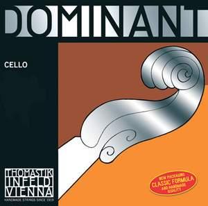 Dominant Cello String SET (142,143,144,145) 4/4