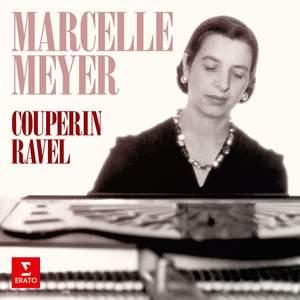 Couperin: Pièces pour clavier - Ravel: Le tombeau de Couperin