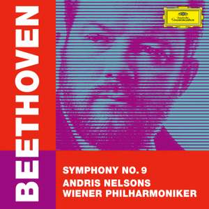 Beethoven: Symphony No. 9 Product Image