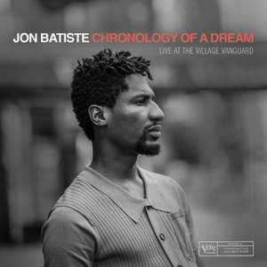 Chronology Of A Dream: Live At The Village Vanguard