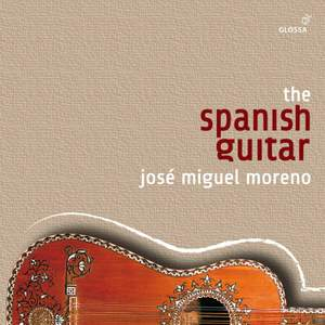 The Spanish Guitar