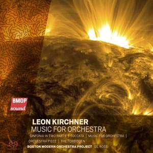 Kirchner, L (composer) (page 1 of 4) | Presto Classical