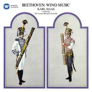 Beethoven: Wind Music. Marches, Wind Octet, Op. 103 & Wind Sextet, Op. 71