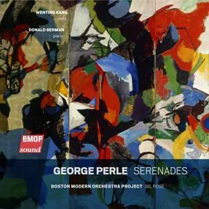 George Perle: Serenades