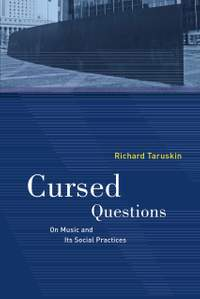 Cursed Questions: On Music and Its Social Practices