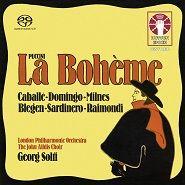 Puccini: La Bohème & Verdi/Puccini: Duets