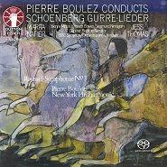 Schoenberg: Gurre-Lieder & Roussel: Symphony No. 3