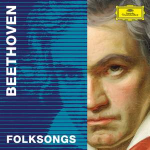 Beethoven 2020 – Folksongs Product Image