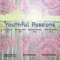 Youthful Passions