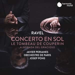Ravel: Jeux de Miroirs