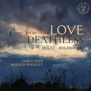 Come, Let Us Make Love Deathless