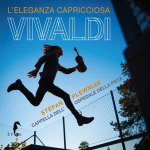 Vivaldi: l'Eleganza Capricciosa Product Image