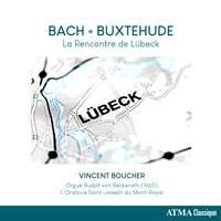 La rencontre de Lübeck