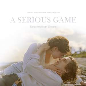 A Serious Game (Original Score)