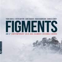 Figments, Vol. 2