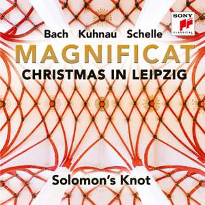 Magnificat - Christmas in Leipzig Product Image