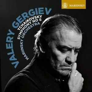 Tchaikovsky: Symphony No. 6 - Vinyl Edition