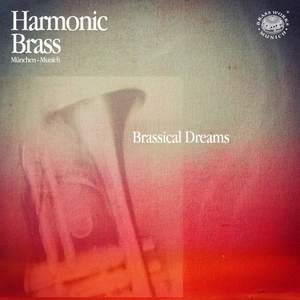 Bach, Telemann & Hamlisch: Brassical Dreams