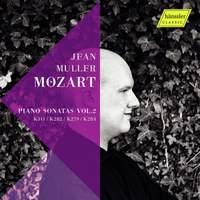 Mozart: Complete Piano Sonatas, Vol. 2