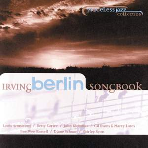 Priceless Jazz: Irving Berlin Songbook