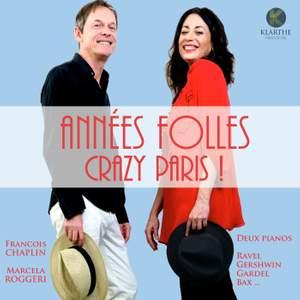 Années folles, Crazy Paris !
