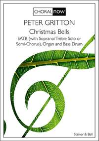 Gritton, Peter: Christmas Bells