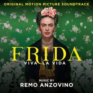 Frida - Viva la vida (Original Motion Picture Soundtrack)