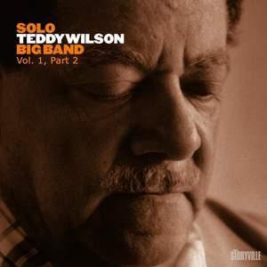 Solo Teddy Wilson Big Band Vol. 1, Part 2
